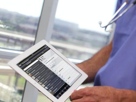 digital health is underfunded